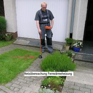 Extrem Professionelle Leckageortung in NRW | CÜRVERS OX68